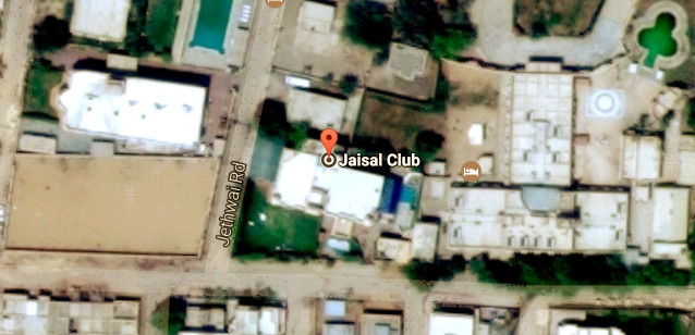 Reach to Jaisal Club